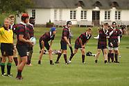 Stamford School Yr 11 1st Team v Stowe School