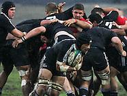 Friday 8 June New Zealand v Wales