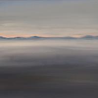 Oil sketches of the Central Coast of California, including Big Sur, Monterey, and Montana de Oro,