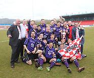 01-05-2016 Dundee Argyle v Bullfrog AFC