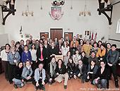 Marionnettistes à l'hôtel de ville d'Outremont 170310