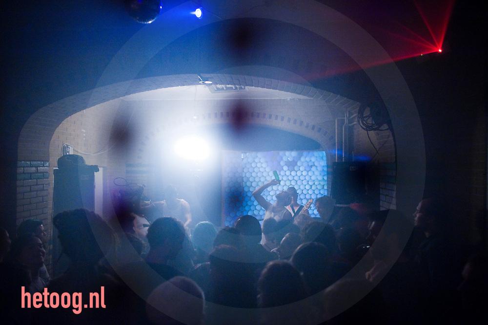 kongsi feest Daalweg