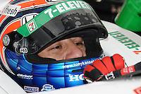 Tony Kanaan, Indy Car Series