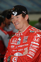 Scott Dixon, Peak Antifreeze and Motor Oil Indy 300, Chicagoland Speedway, Joliet, IL USA