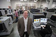 John Price, VP of finance at Astrophysics