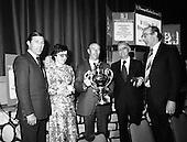 1981 - Bandon Co-op Win B & I Line, Read Cup.    (N74).