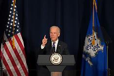 FEB 21 2013 Vice President Biden Gun Control Conference in the US