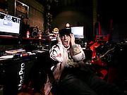 MIlano, Besto Sound Studio, i Gemelli Diversi, DJ AX