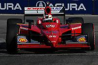Robert Doornbos, Honda Indy Toronto, Indy Car Series
