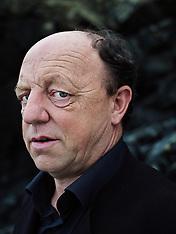 Antoine Vayer (Plérin, Sept. 2013)