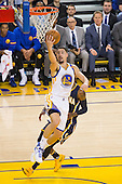 Golden State Warriors vs Indiana Pacers