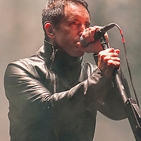 Nine Inch Nails, Voodoo Experience Saturday Nov 2, 2013
