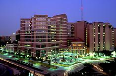 Archival Houston Hospitals
