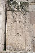 Armenia, Goshavank Monastery near Dilijan