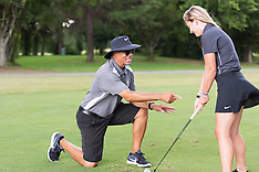 2016-17 A&T Women's Golf Action Shots
