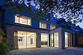 Montrose Court by Nick Leith-Smith Architecture + Design
