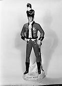 1965 Irish Mist figurine