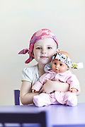 Portraits for Westmead Childrens Hospital 2009 Review.