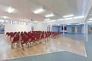 Parkwood Community Centre Interior by Clay Architecture, Rainham, Kent