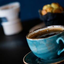 Ashton Gate Coffee Shop