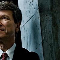 Jeffrey Sachs by Chris Maluszynski