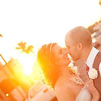 Francie & Tim Wedding
