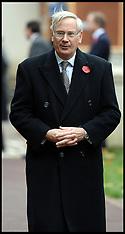 NOV 05 2013 Duke of Gloucester-Profile
