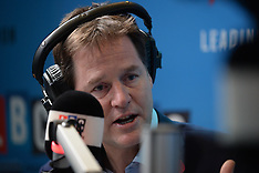 Nick CLegg LBC call Clegg phone-in 301014