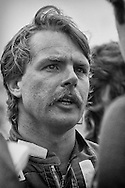 Finland's Keke Rosberg won the 1982 Formula One World Driver's Championship for TAG Williams after joining the team from relative obscurity, having driven for three years with teams that were underfunded at best and near insolvent at worst. He had shown brilliantly forceful driving during his apprenticeship with the Formula Atlantic series, where future Formula One star Gilles Villeneuve gained his reputation, but Rosberg could never show his true potential with the back-marker F1 teams. His one lone podium for Fittipaldi in 1980 was his only hint.<br /> <br /> Nevertheless, Williams offered Rosberg a seat to replace the retiring Alan Jones. Once installed, Rosberg began to make up time, scoring steady points finishes over a F1 season that had no dominant driver or team. His victory at the Swiss Grand Prix held at Dijon-Prenois capped his title run and he won his World Driver's Championship with only 44 points.<br /> <br /> In the next three years, he would win four more Grands Prix for Williams, then join McLaren for a rare down year for that team and retire in 1987.<br /> <br /> His legacy still remains a part of Formula One, His son Nico joined Williams in 2006 and is now part of the Mercedes F1 team where he won the 2012 Grand Prix of China.