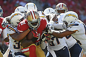 20140824 - San Diego Chargers @ San Francisco 49ers