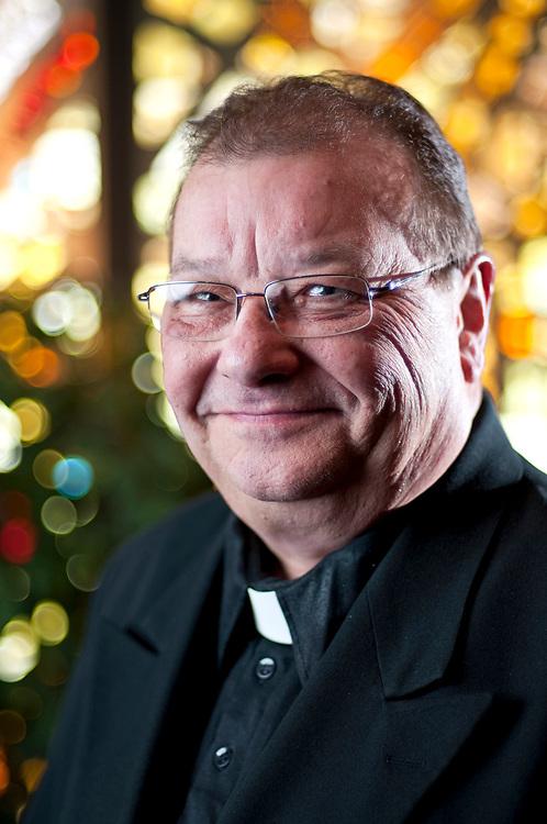 Father Ronald J. Lejeune