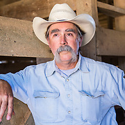 Wesley Newman is the Conservation Stewardship Director for the Katy Prairie Conservancy; Katy; Texas.