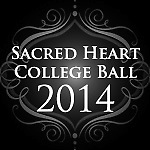 Sacred Heart College Ball 2014