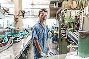 China / Fengxian <br /> <br /> Semperit Rubber &amp; Plastic Products Plant ,<br /> Shanghai Chemical Industrial Park Fengxian Sub-zone<br /> <br /> &copy; Daniele Mattioli