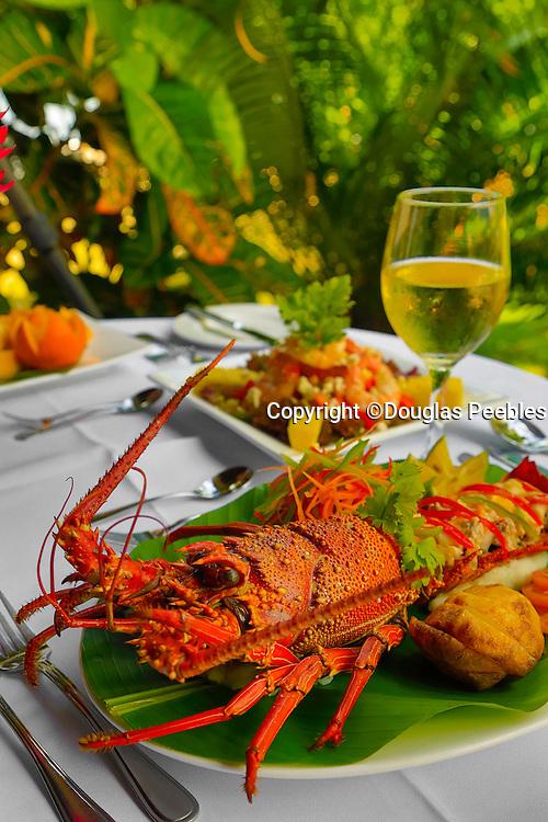 Lobster, Fiji