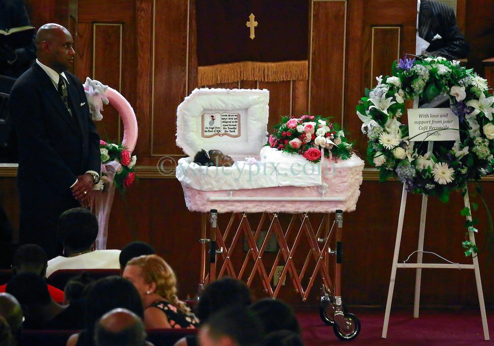 trayvon martin funeral - 1000×700