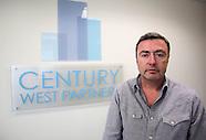 Michael Sorochinsky of Century West Partners.