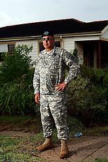 Lieutenant General Russel L. Honoré