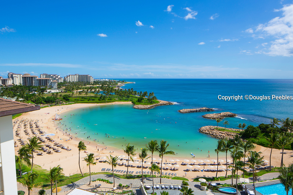 Four Seasons Resort, Koolina, Oahu, Hawai