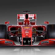 Ferrari retrospective