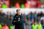 Moyes sacked by Man Utd