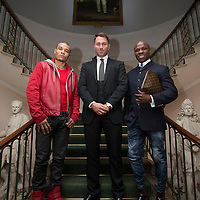 TRINITY HOUSE,TOWER HILL,LONDON<br />