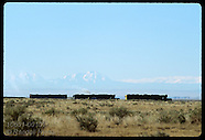 COLORADO 10601: RAILROAD