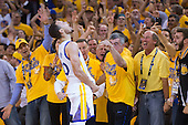 2016 NBA Playoffs
