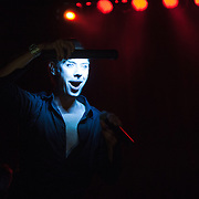 Peter Murphy 35 years of Bauhaus world tour Dallas, TX