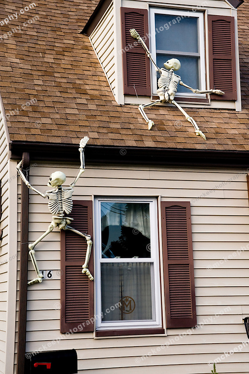 Halloween decorations outside ideas - Collection Of Hand Made Customized And Moded Halloween Decorations