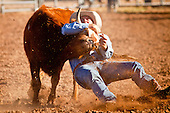 Rodeo at Rawhide
