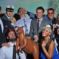 725 Sqn Spring Gala Photo Booth