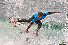 U.S. Open of Surfing 2010 Men Division.