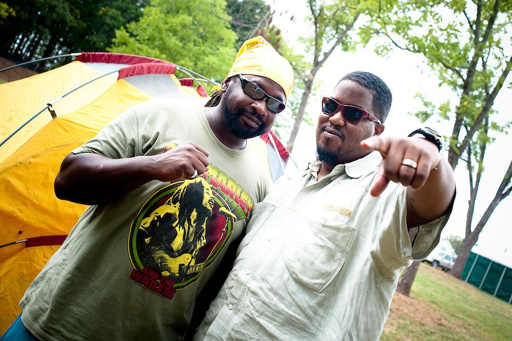 Mustafa & Asheru